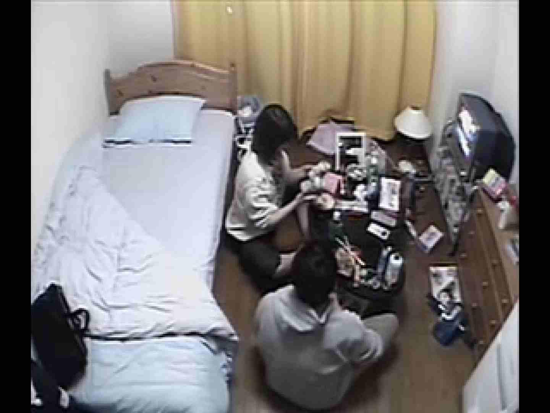 盗撮カメラ完全包囲!!私生活のぞきvol.6 彼氏とセックス編 0 | 0  82連発 47