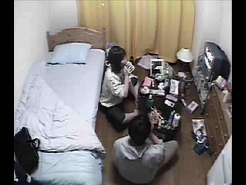 盗撮カメラ完全包囲!!私生活のぞきvol.6 彼氏とセックス編 0  82連発 48