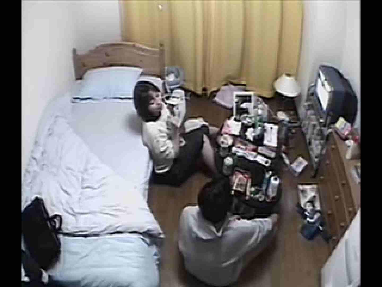 盗撮カメラ完全包囲!!私生活のぞきvol.6 彼氏とセックス編 0  82連発 52
