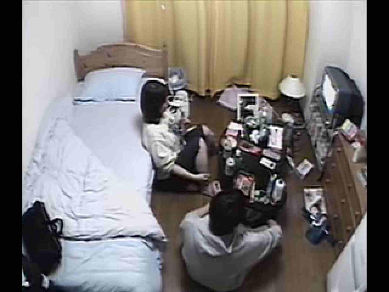盗撮カメラ完全包囲!!私生活のぞきvol.6 彼氏とセックス編 0  82連発 54