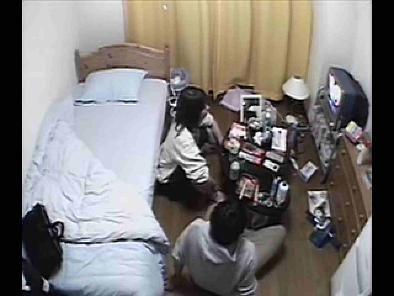 盗撮カメラ完全包囲!!私生活のぞきvol.6 彼氏とセックス編 0  82連発 58