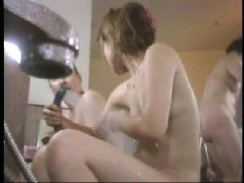 洗い場激撮!! 美女が舞う湯の華vol.2 0  65連発 8