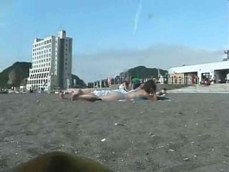 浜辺の極上水着ギャルウォッチング 0  74連発 42