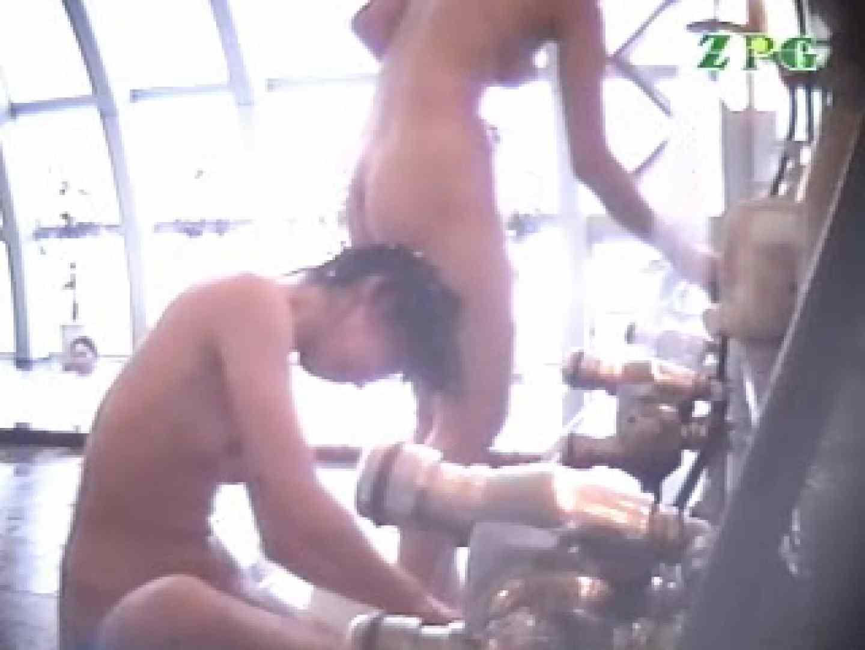 浴場潜入 美女爛漫 0  72連発 8