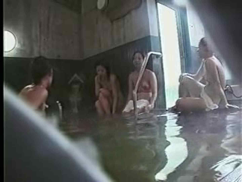 潜入!女子寮!脱衣所&洗い場&浴槽! vol.02 0 | 0  53連発 53