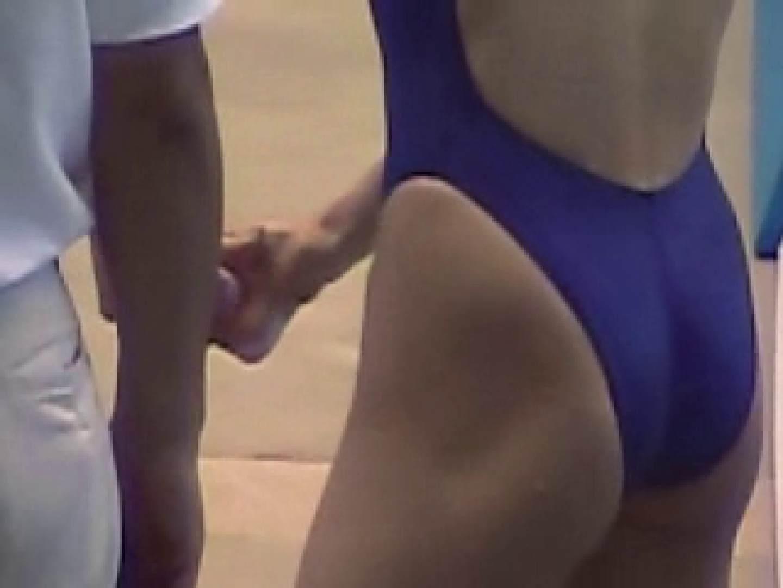 競泳オリンピック代表選手 追い撮り盗撮 0   0  95連発 31