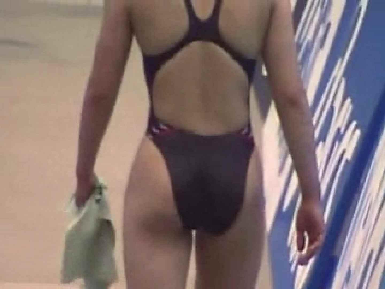 競泳オリンピック代表選手 追い撮り盗撮 0   0  95連発 39
