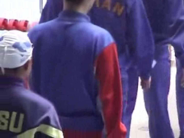 競泳オリンピック代表選手 追い撮り盗撮 0  95連発 92