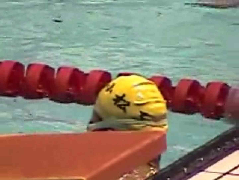 競泳オリンピック代表選手 追い撮り盗撮 0   0  95連発 95