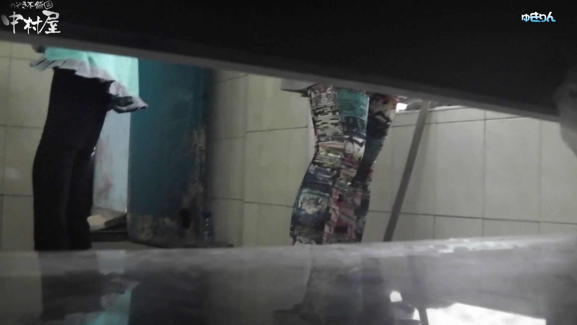 世界の射窓から~ステーション編 vol58 0.1%の確率!!吸い付こまれるプレミアム聖地 0 | 0  73連発 71