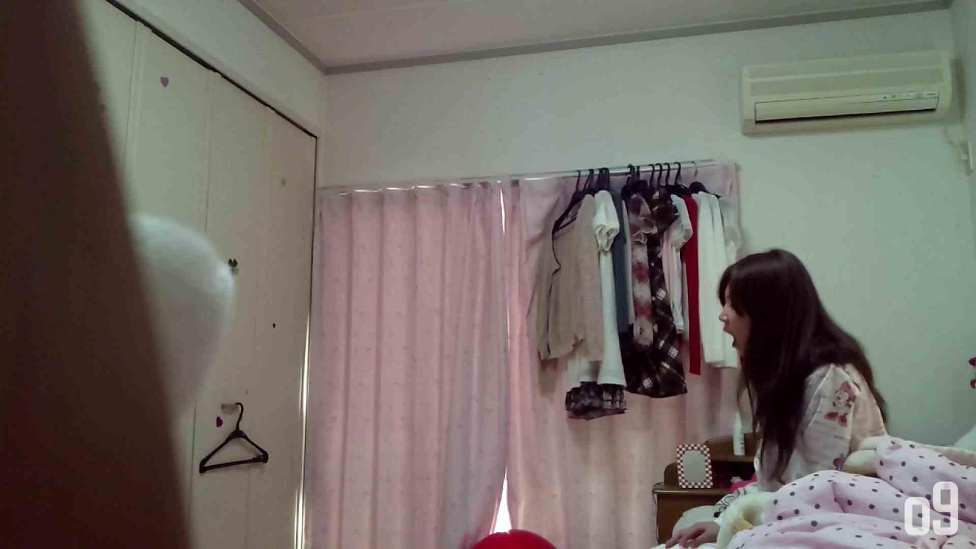 vol.2 瑞希ちゃんの自宅公開!寝起きの着替え・・・ラリルそー 着替えシーン  25連発 6