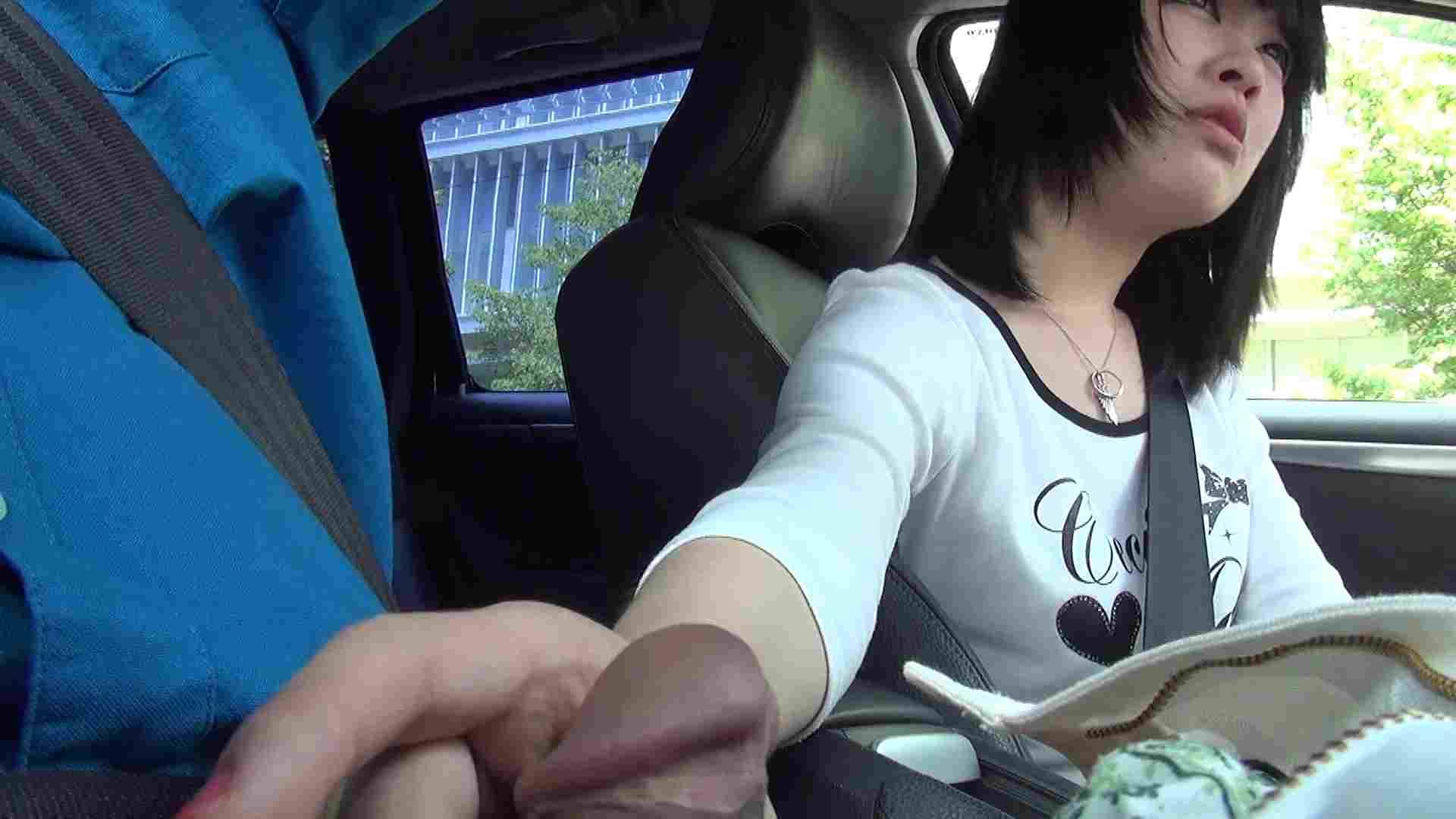 【女の時・01】ドライブ中と公衆施設で 丸出しマンコ オマンコ無修正動画無料 107連発 48