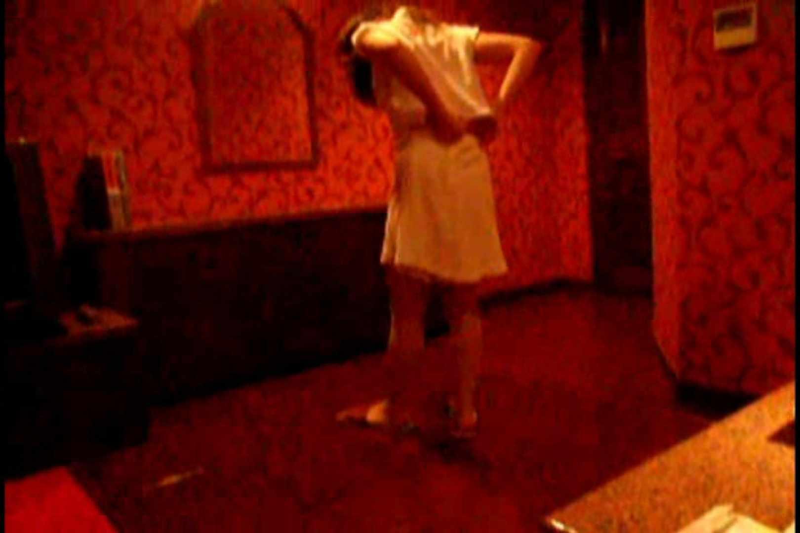某掲示板に投稿された素人女性たちVOL.9 ホテル 性交動画流出 38連発 11