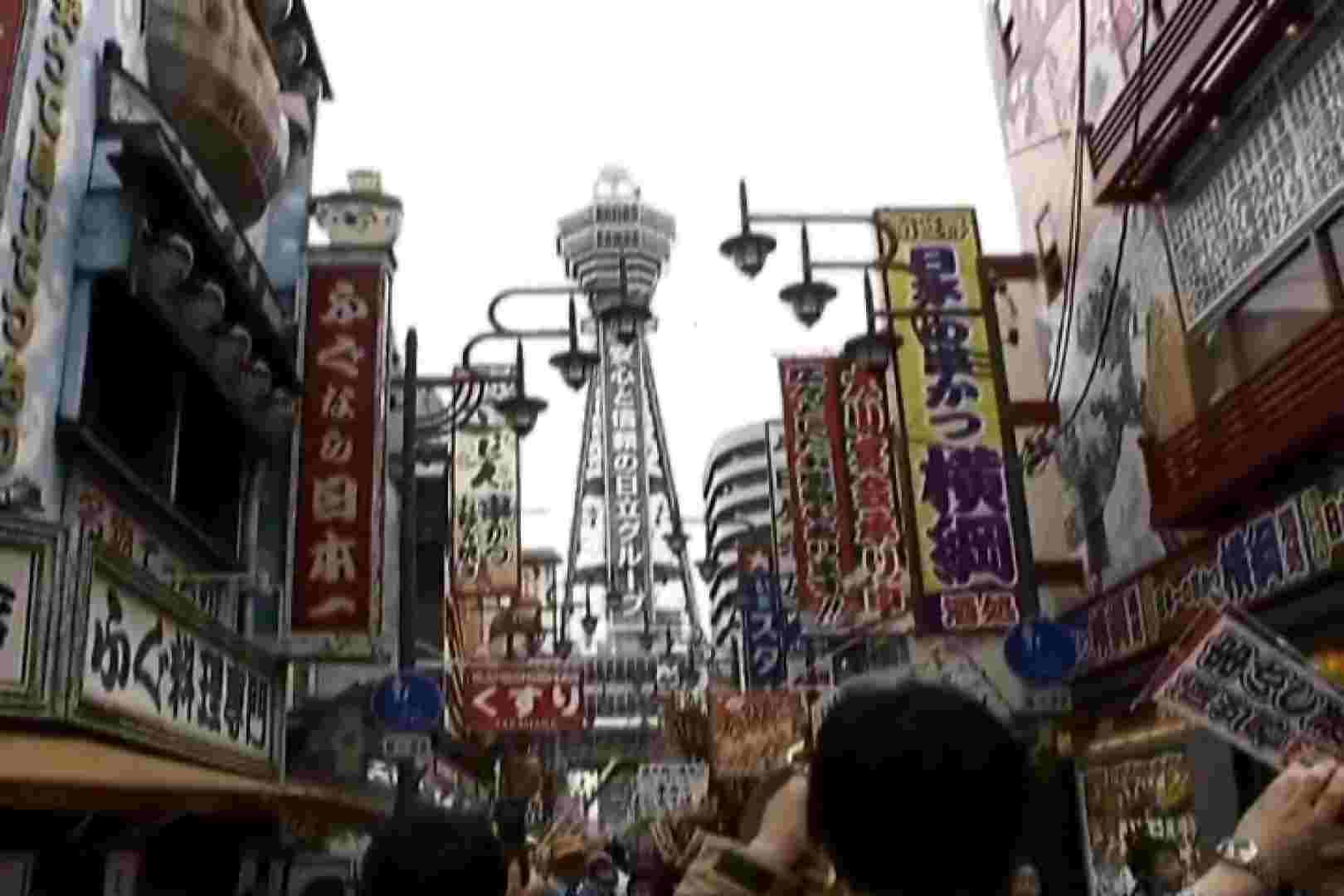 ハイビジョンパンチラ オッテQさんの追跡パンチラ制服女子編Vol.04 パンチラ SEX無修正画像 78連発 28