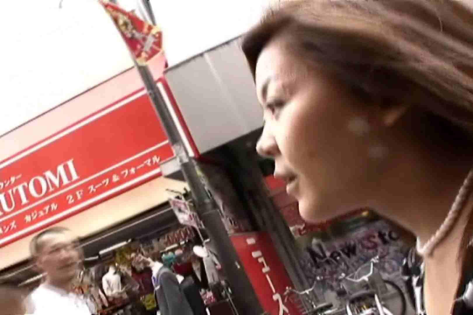 ハイビジョンパンチラ オッテQさんの追跡パンチラ制服女子編Vol.04 パンツ | 制服  78連発 31