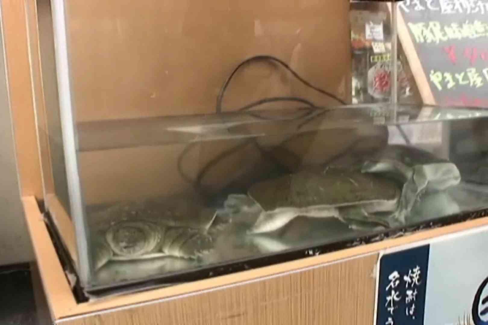 ハイビジョンパンチラ オッテQさんの追跡パンチラ制服女子編Vol.04 パンツ  78連発 42