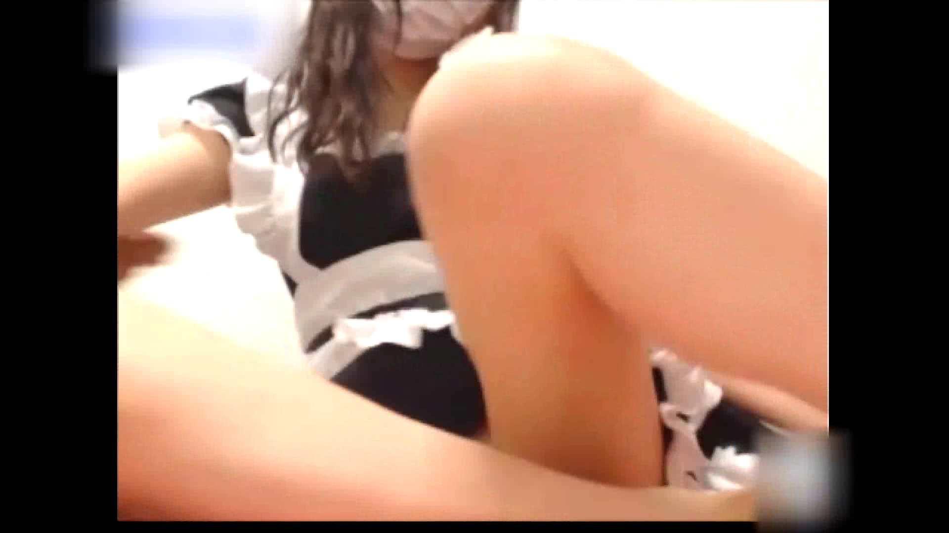 おまんこ丸見え:アッと驚くハメ五郎 Vol.01:大奥