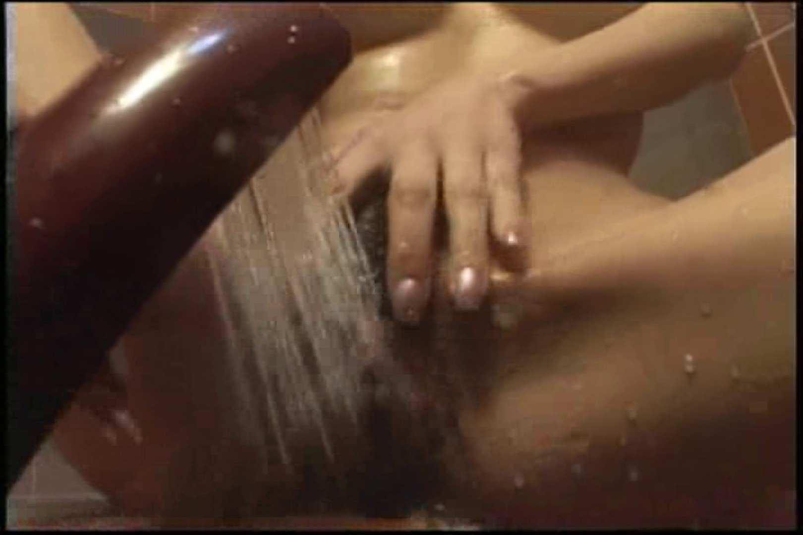 自慰行為中の乳首の起ちっぷりがセクシー 早川葉子 シャワー   乳首くっきり  104連発 34