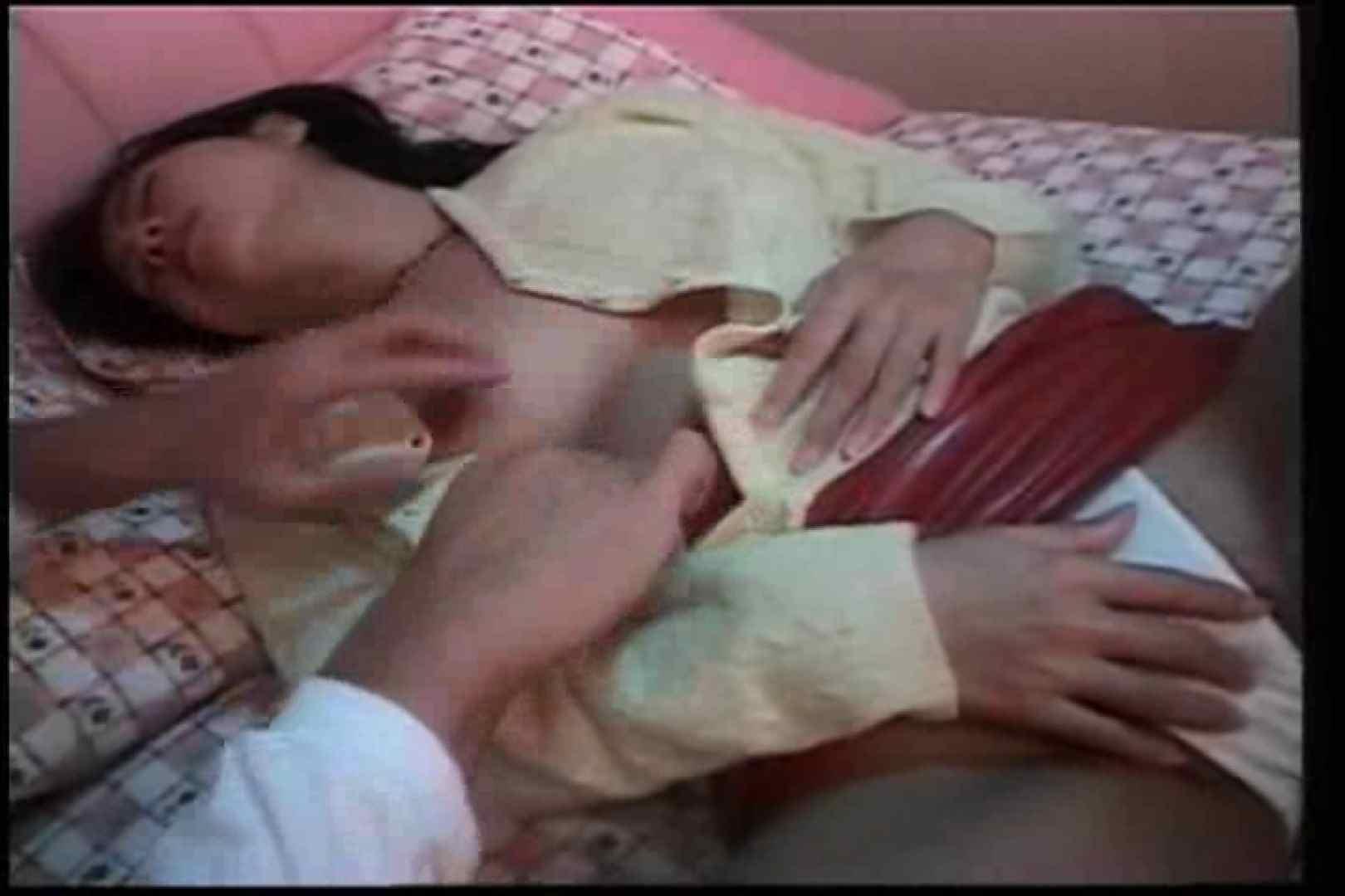 統計的に女性の寝起きのSEXは興奮するらしいです。 島崎玲子 パンツ   SEX映像  60連発 31