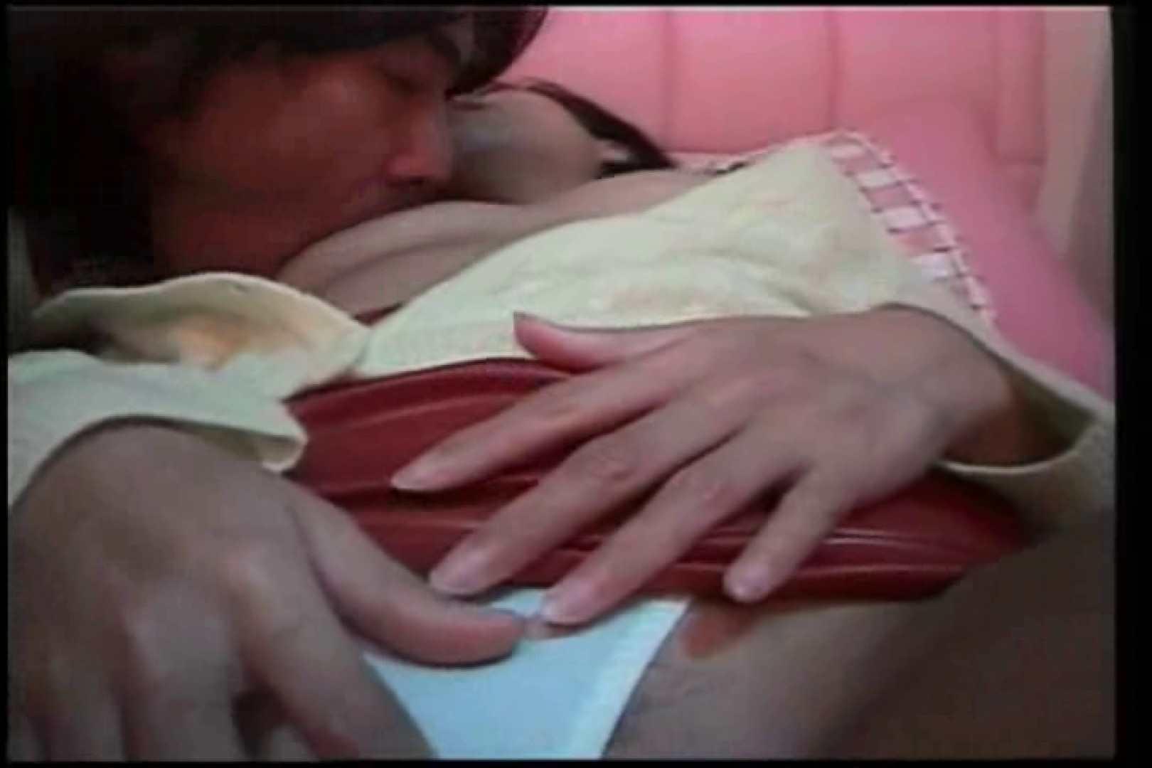 統計的に女性の寝起きのSEXは興奮するらしいです。 島崎玲子 パンツ   SEX映像  60連発 33