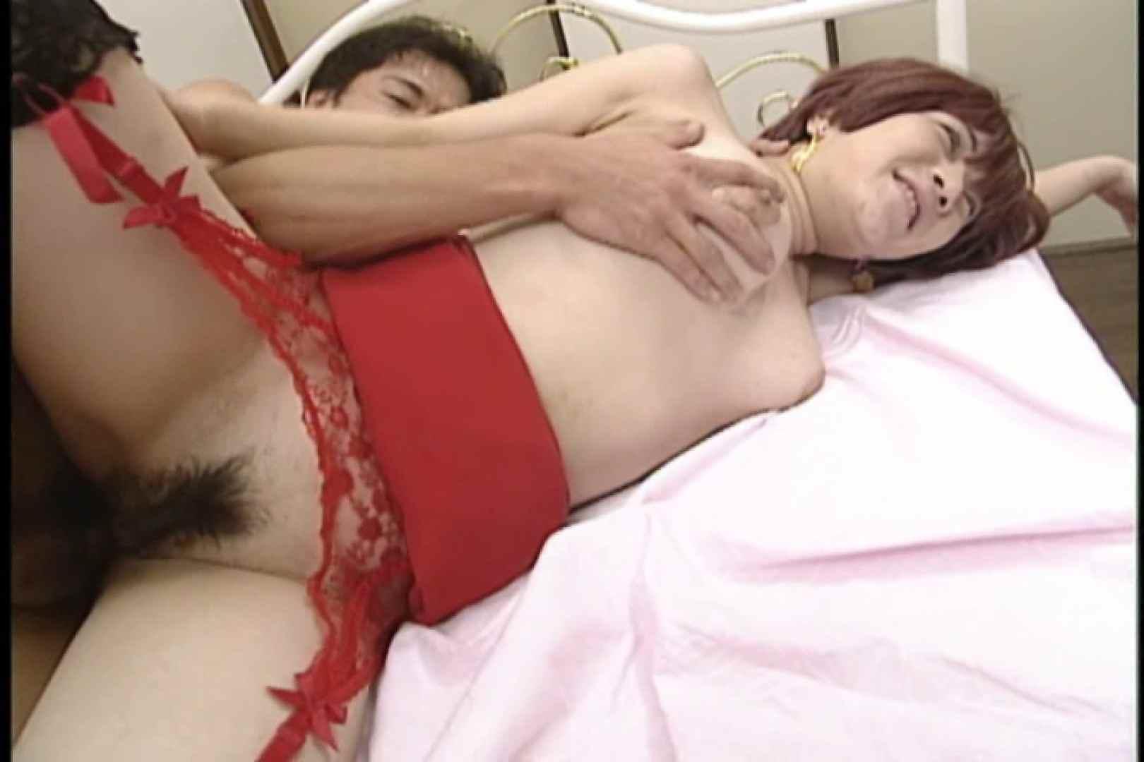 ショートカットのお姉さんは性欲旺盛~藤あいこ~ フェラ すけべAV動画紹介 88連発 10