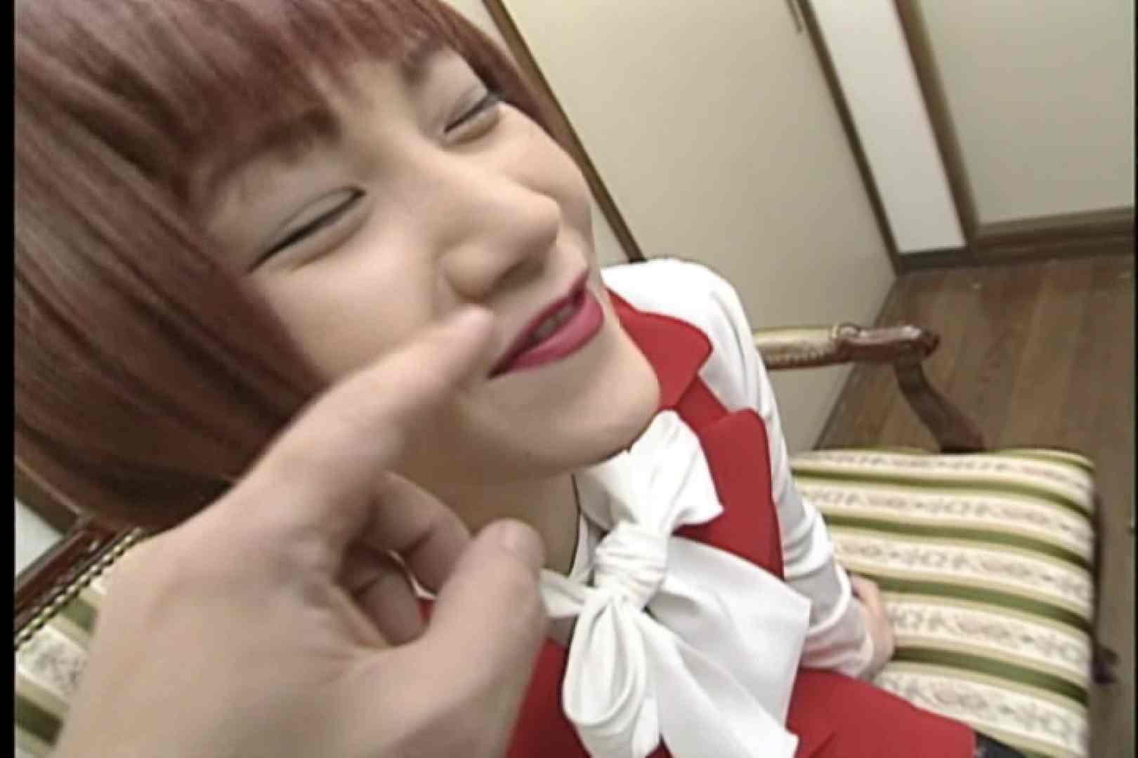 ショートカットのお姉さんは性欲旺盛~藤あいこ~ フェラ すけべAV動画紹介 88連発 31
