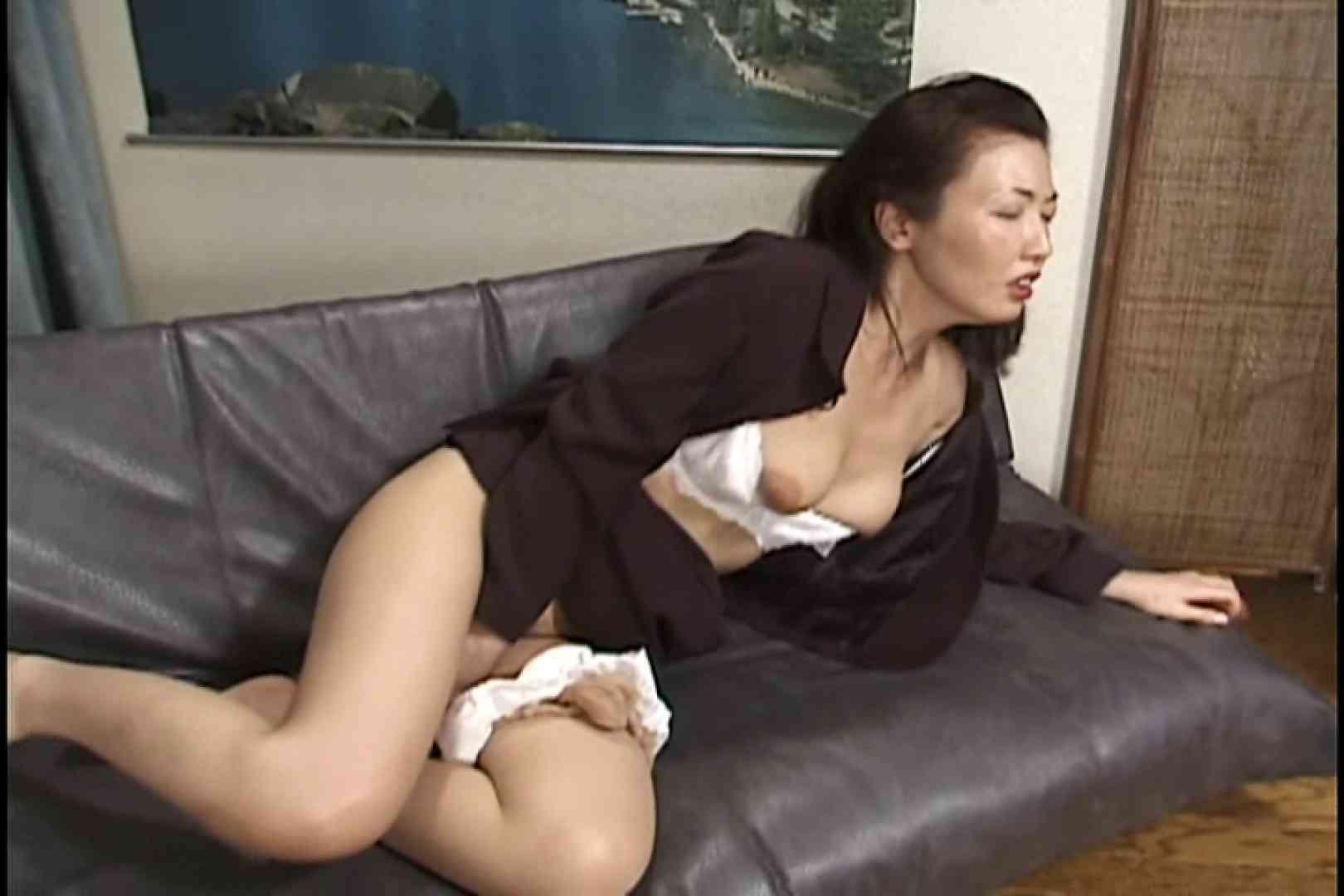性欲に上限なし!熟女パワー全開~清水美佐子~ エッチすぎる熟女 アダルト動画キャプチャ 43連発 34