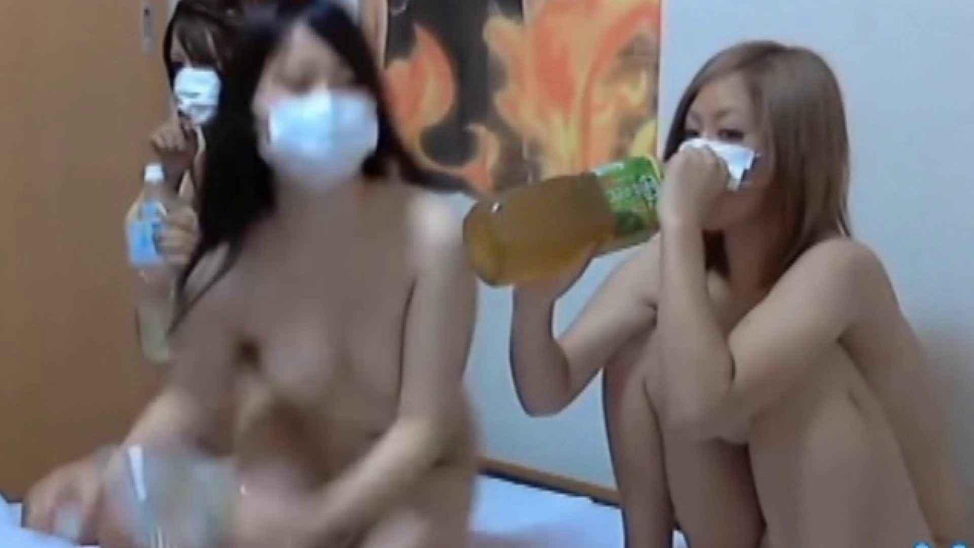 美女だらけの乱交パーティーvol.01前編 エッチすぎる美女 ワレメ動画紹介 13連発 2