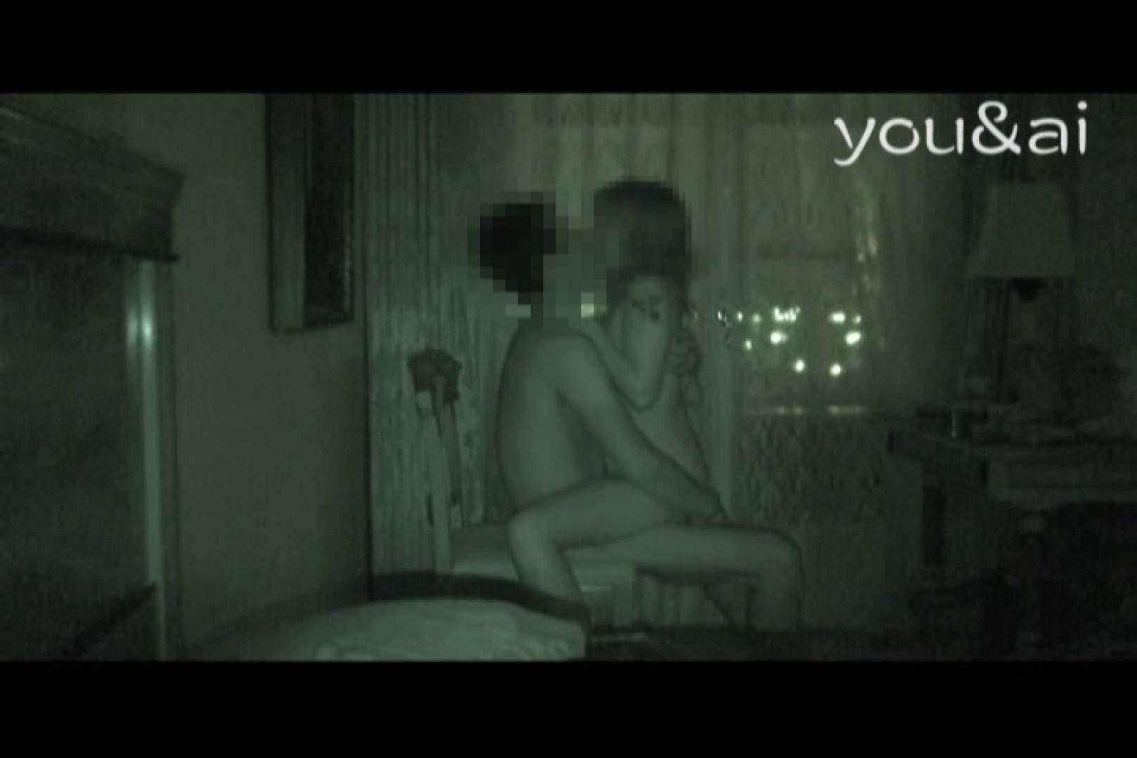 おしどり夫婦のyou&aiさん投稿作品vol.10 エッチすぎるOL達 オメコ動画キャプチャ 107連発 14