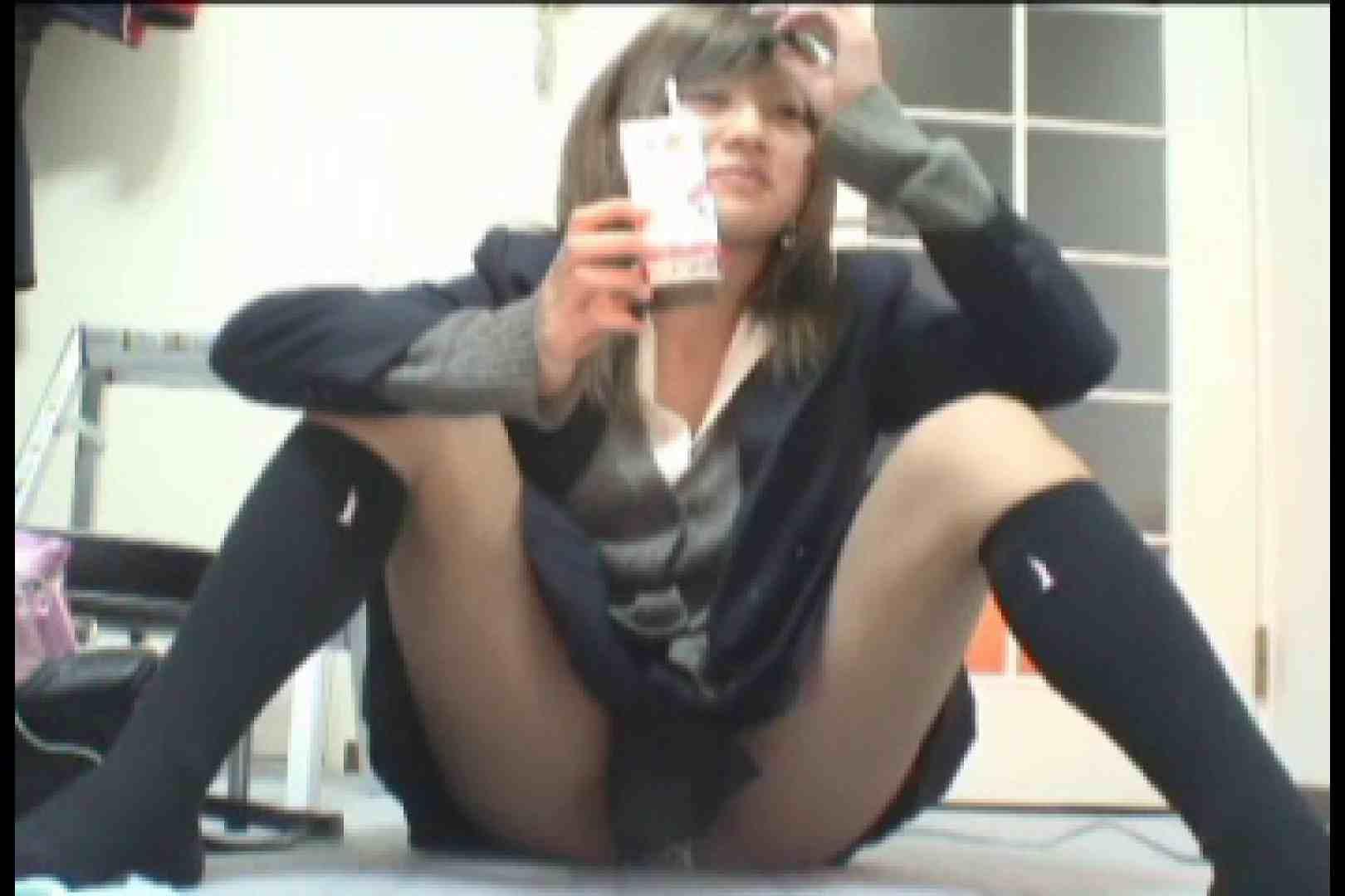 パンツ売りの女の子 れいなちゃんvol.1 丸出しマンコ おまんこ無修正動画無料 66連発 57
