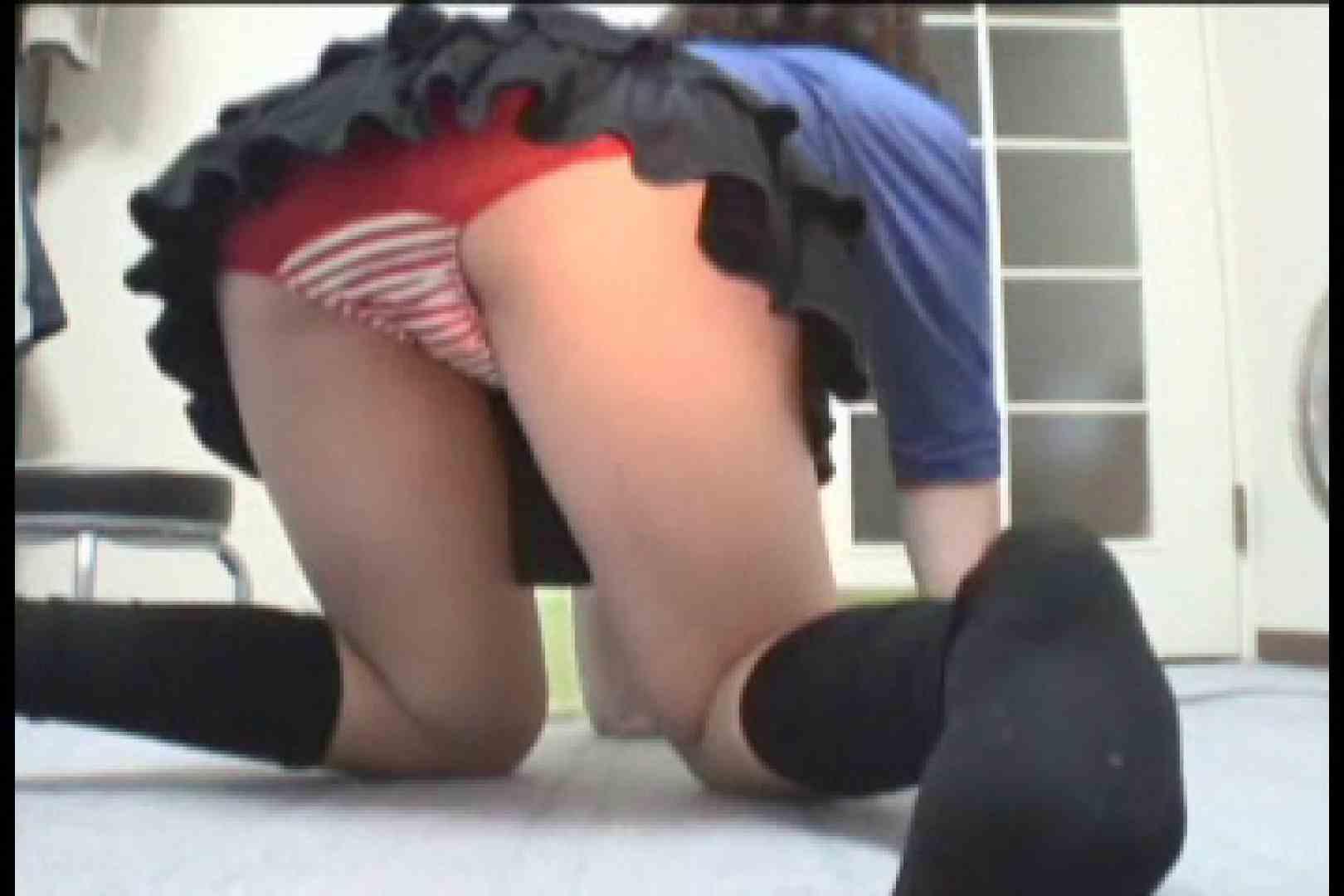 パンツ売りの女の子 けいちゃんvol.1 ぽっちゃり エロ無料画像 38連発 19