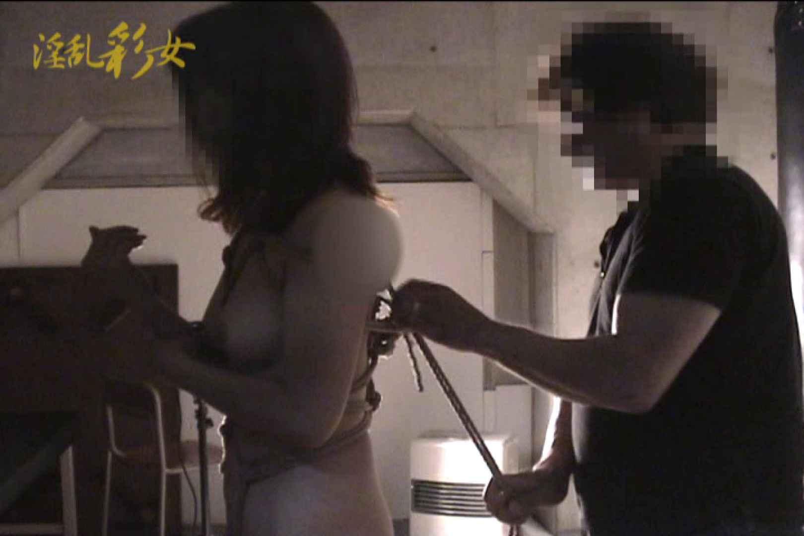 淫乱彩女 麻優里 スタジオで撮影 おっぱい  65連発 10
