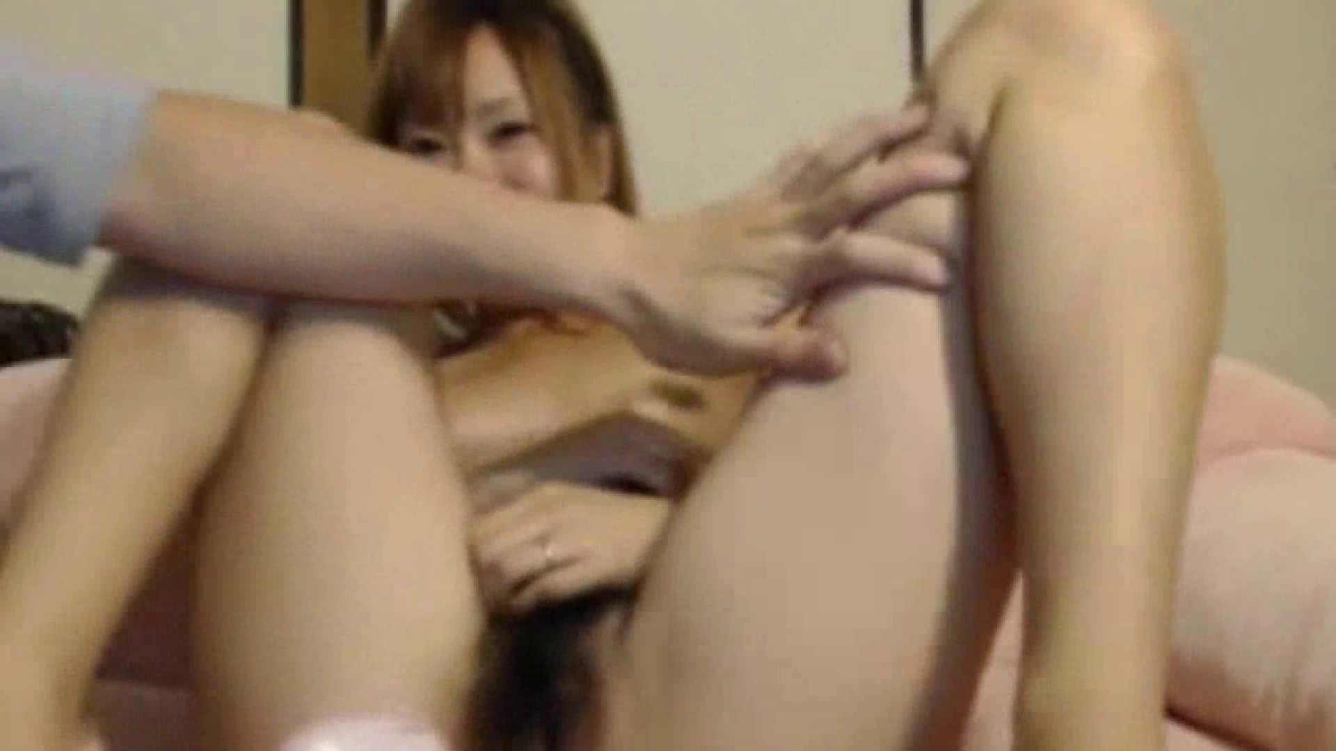 素人ギャル女良のハメ撮り!生チャット!Vol.13前編 素人 アダルト動画キャプチャ 8連発 7