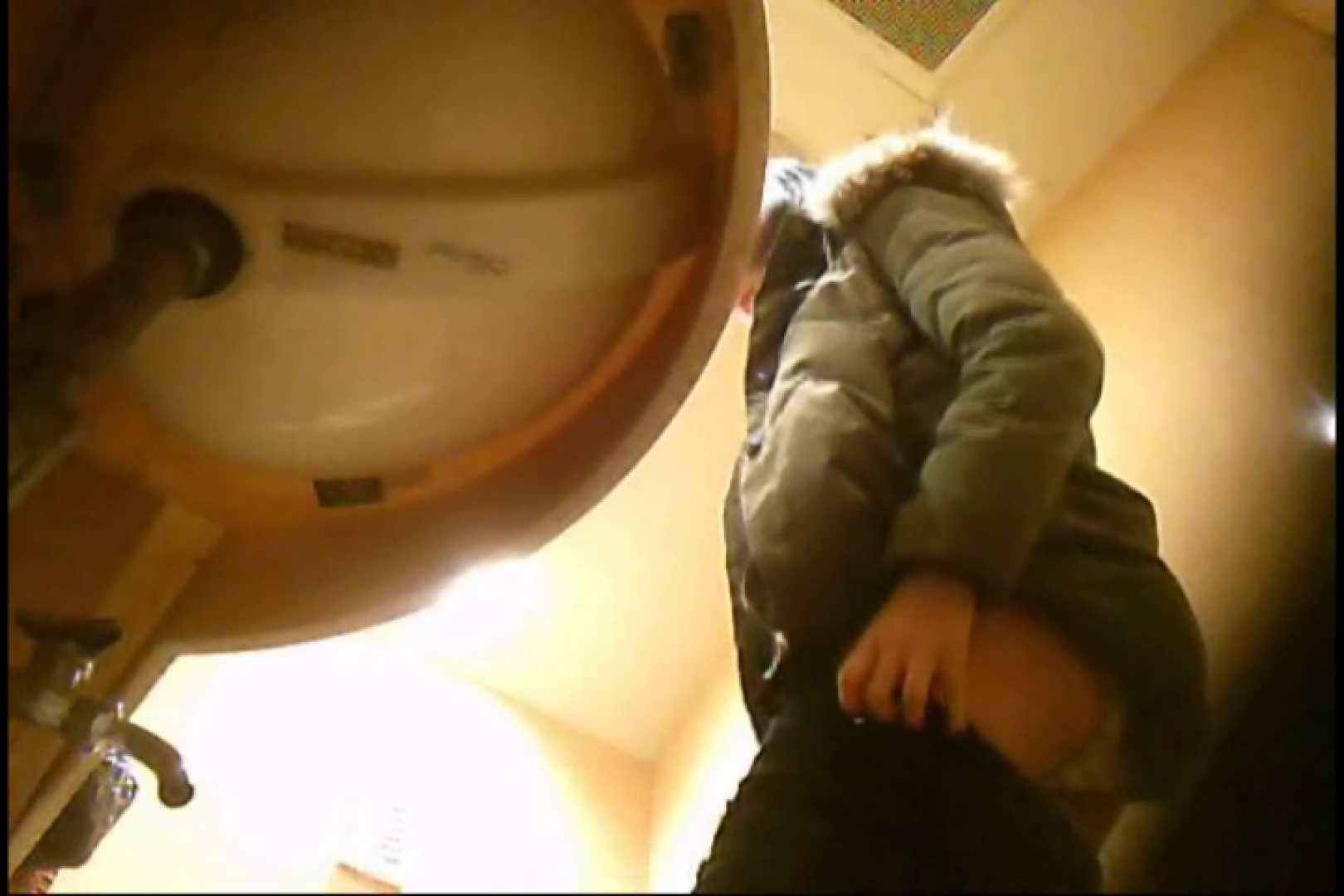 潜入!!女子化粧室盗撮~絶対見られたくない時間~vo,3 エロくん潜入 ワレメ動画紹介 96連発 2
