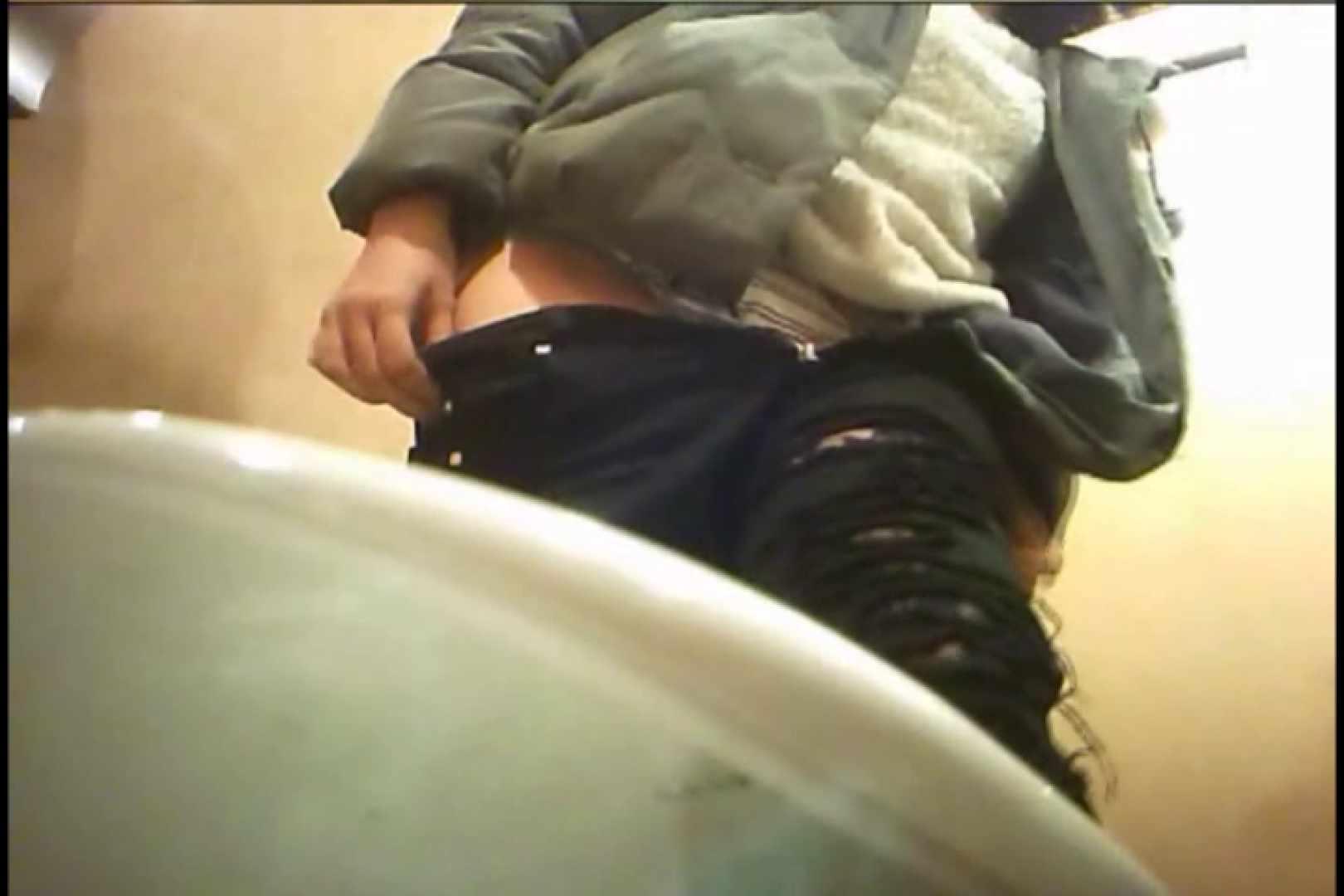 潜入!!女子化粧室盗撮~絶対見られたくない時間~vo,3 エッチすぎるお姉さん  96連発 16
