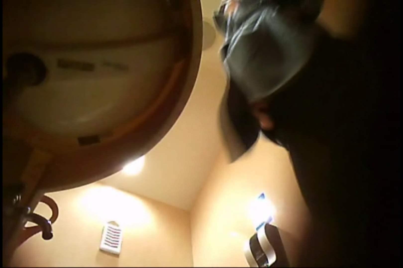 潜入!!女子化粧室盗撮~絶対見られたくない時間~vo,12 パンツ エロ無料画像 55連発 48