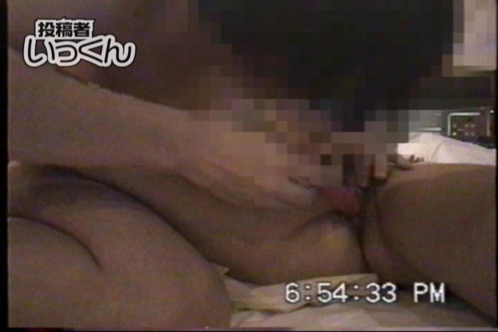 調教師いっくんの 初めてのハメ撮り作品 フェチ   0  48連発 7