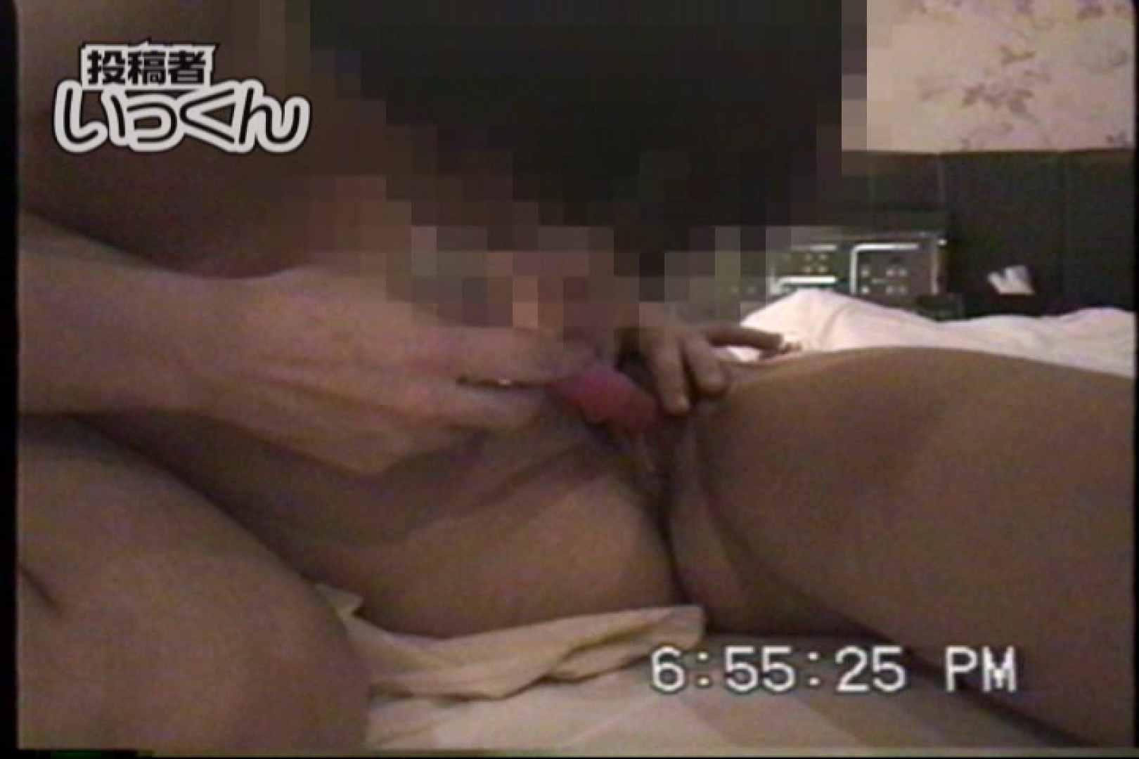 調教師いっくんの 初めてのハメ撮り作品 フェチ  48連発 10