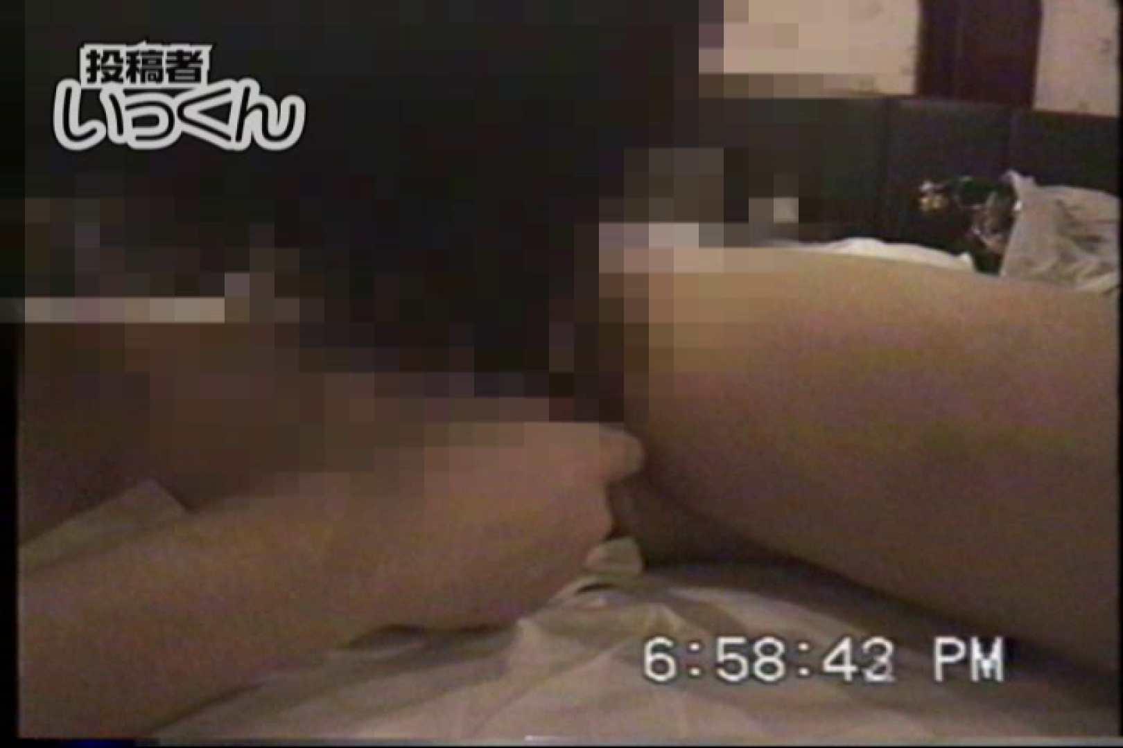 調教師いっくんの 初めてのハメ撮り作品 フェチ   0  48連発 15