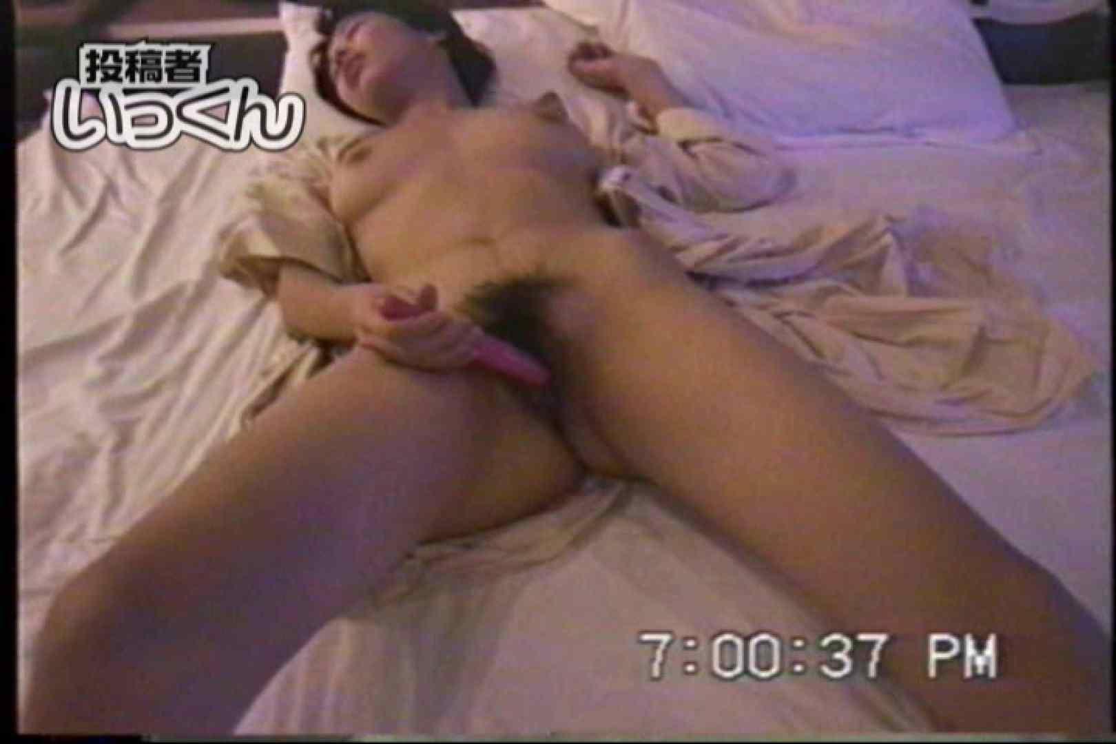 調教師いっくんの 初めてのハメ撮り作品 フェチ  48連発 16