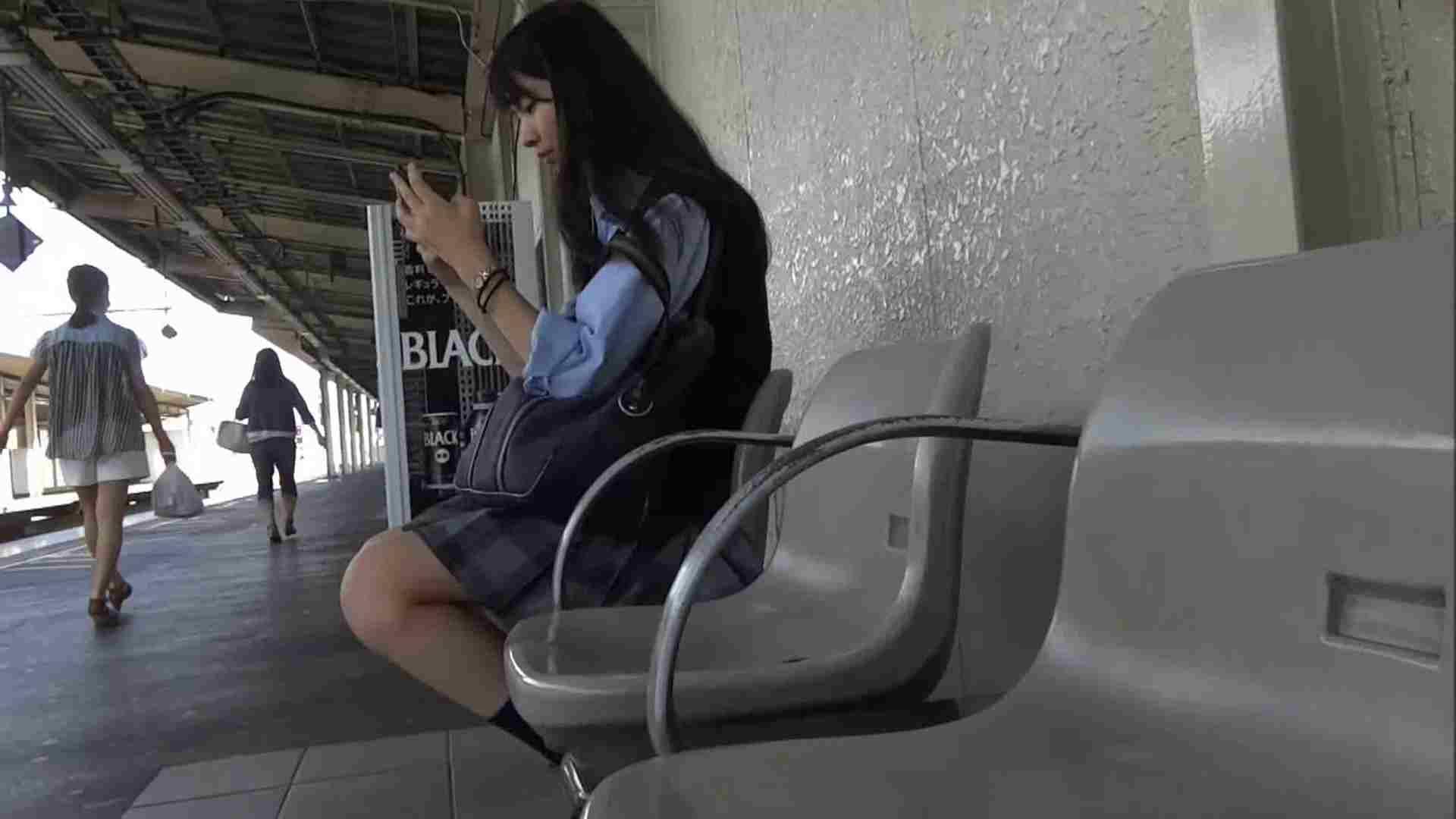 女子大生こっそりスカート捲り!!vol.03 制服   JK特集  64連発 5