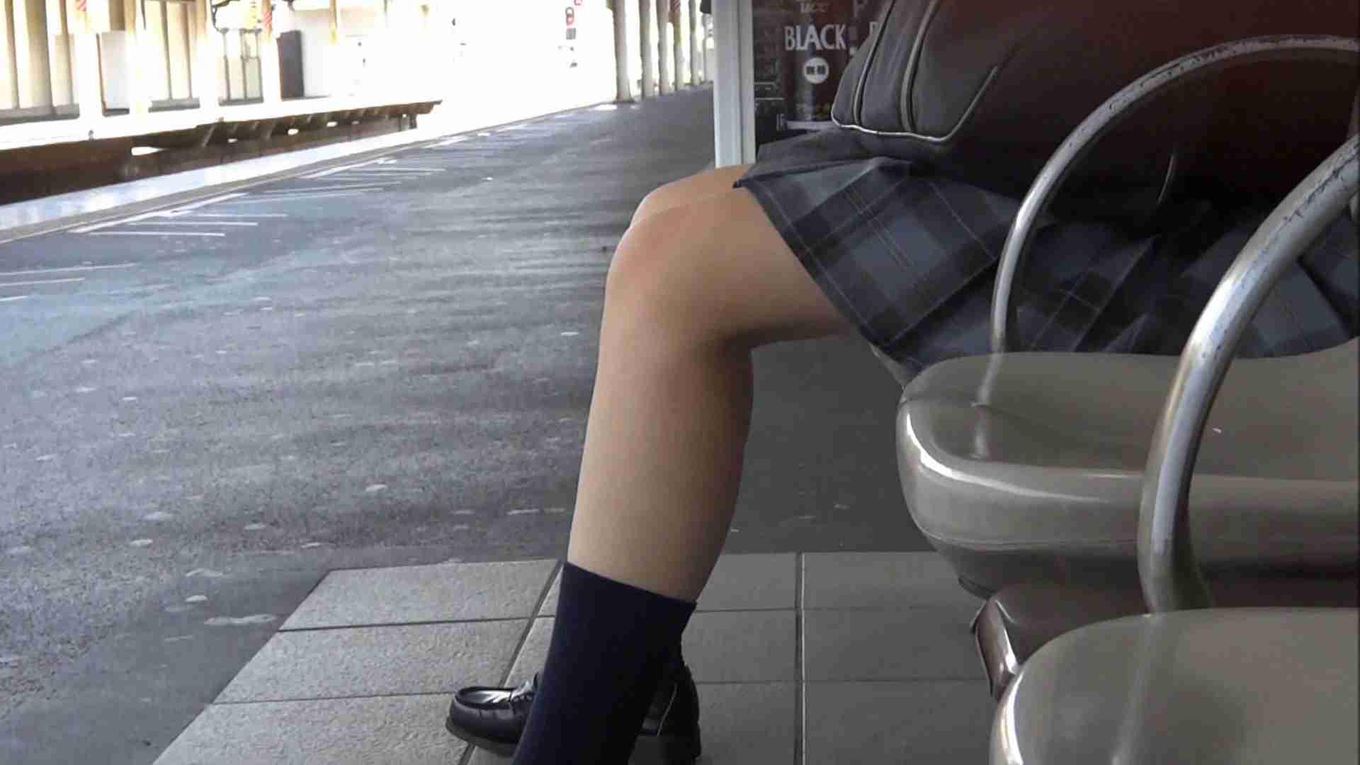女子大生こっそりスカート捲り!!vol.03 女子大生 盗撮動画紹介 64連発 11
