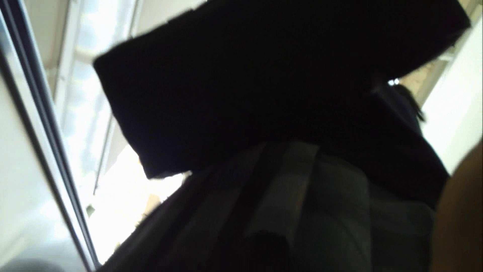 女子大生こっそりスカート捲り!!vol.03 女子大生 盗撮動画紹介 64連発 15