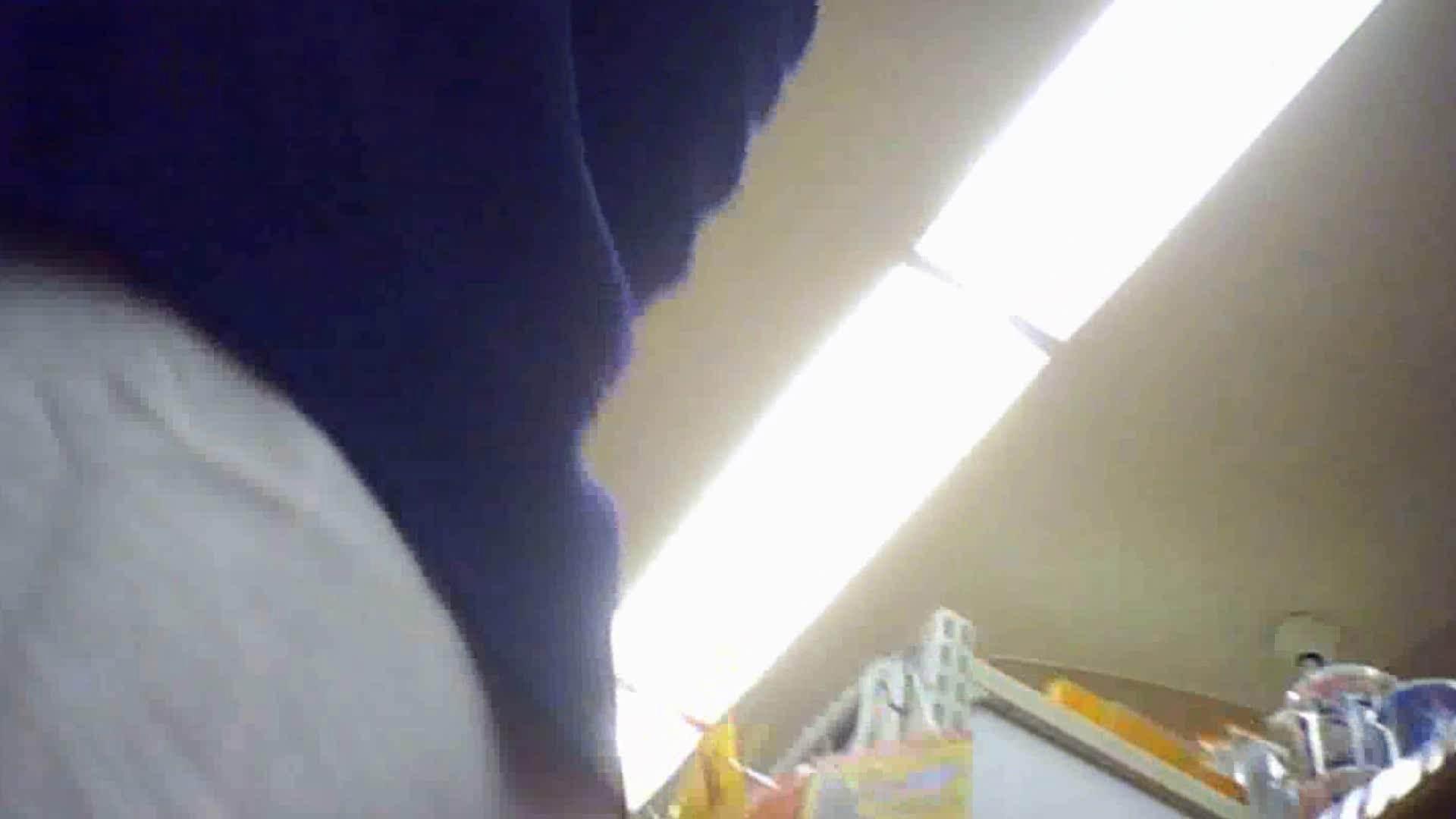 真剣に買い物中のgal達を上から下から狙います。vol.10 JK特集   エッチすぎるOL達  95連発 65