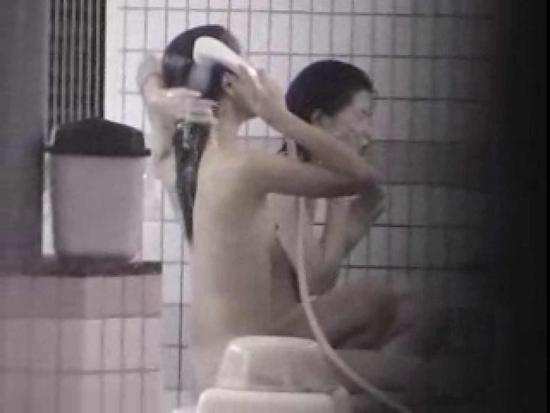 おまんこ丸見え:乙女達の楽園No.2:ピープフォックス(盗撮狐)