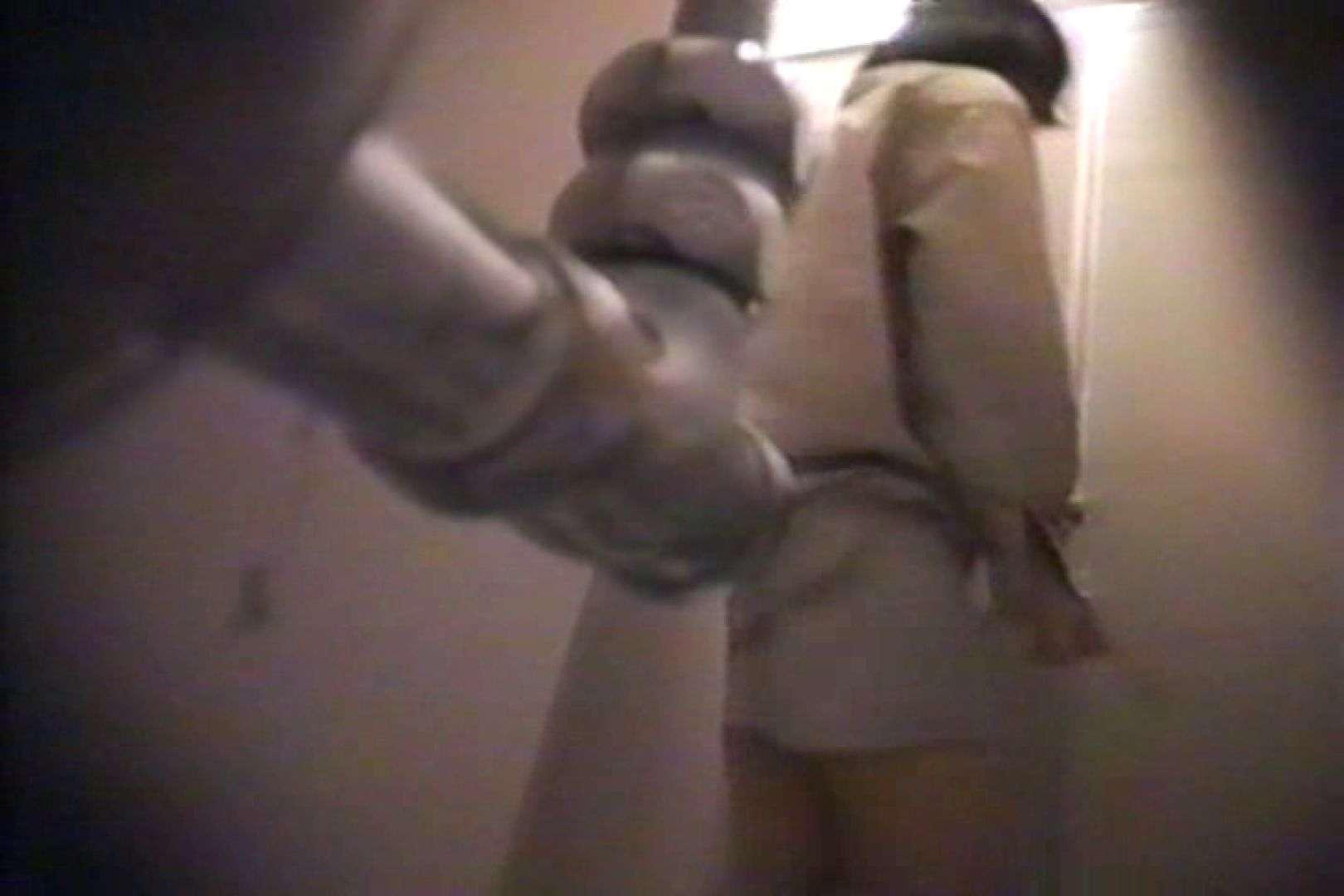 おまんこ丸見え:盗撮 ヤッタゼ! エアロビギャルの完全個室をゲット TK-138:ピープフォックス(盗撮狐)