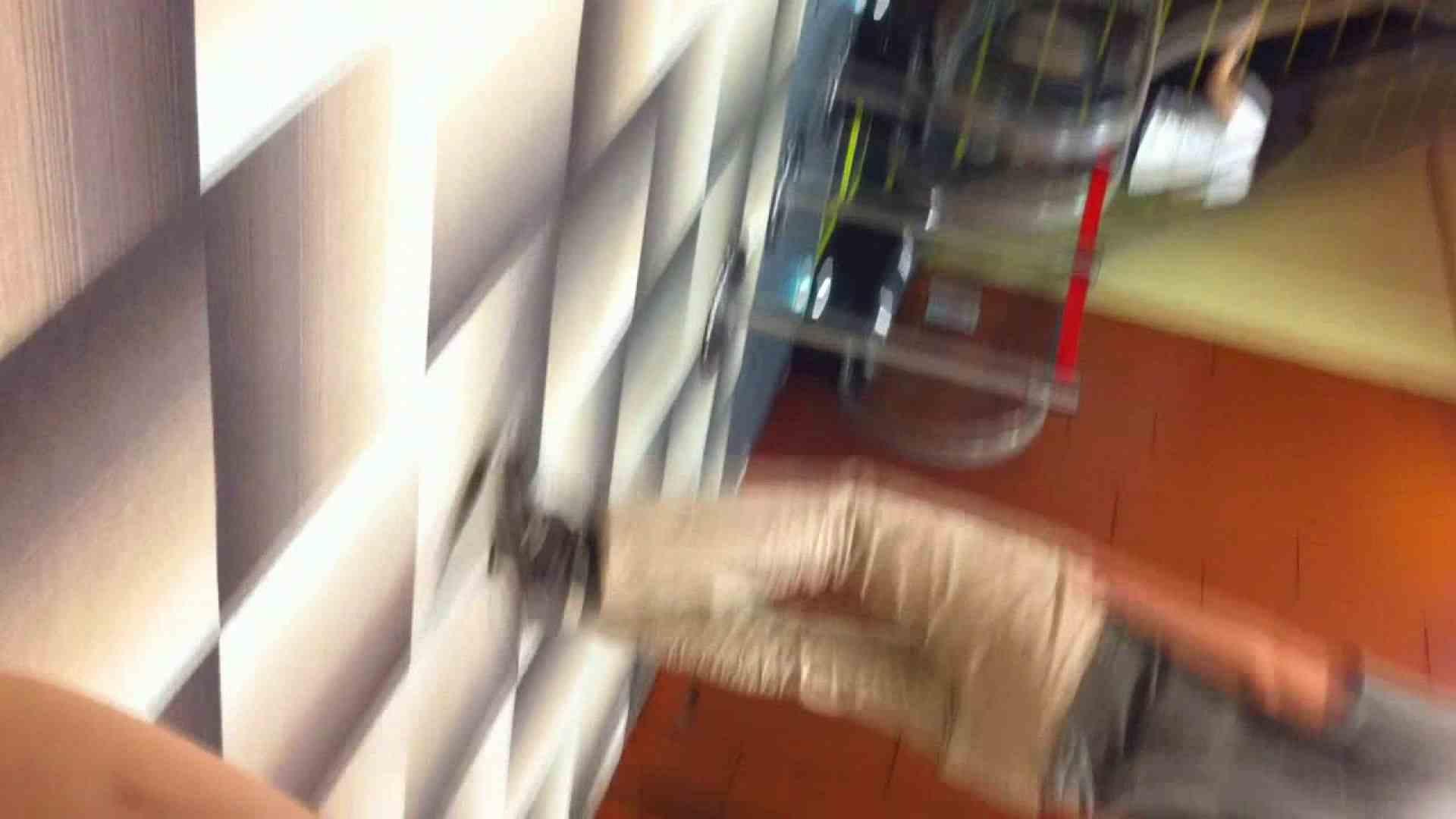 おまんこ丸見え:フルHD ショップ店員千人斬り! 大画面ノーカット完全版 vol.02:ピープフォックス(盗撮狐)
